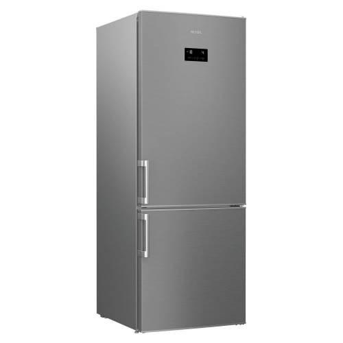 Standart Altus ALK 471 NIX Buzdolabı, Soğutucu